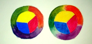 color triads