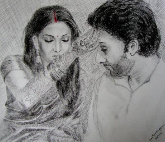 Aishwarya Abhishek Bachan