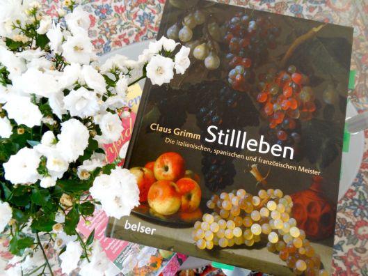 Claus Grimm Stillleben