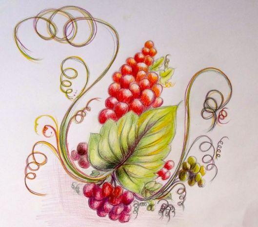 Free hand Designs 1