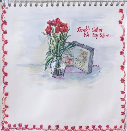 Tulips13März'13