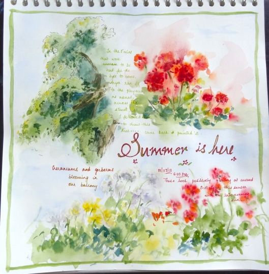 SummerPage