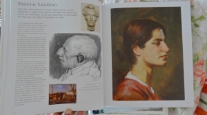 'Color and Light - A guide for the realist painter' by  James Gurney