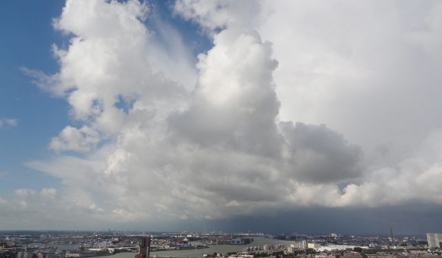 Rotterdam photos1