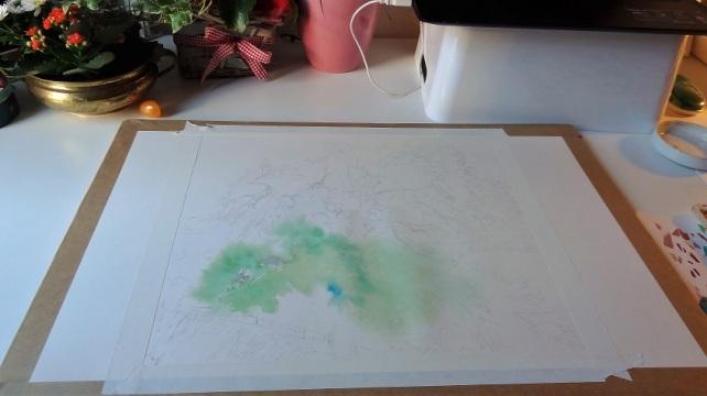 watercolourfirstwashes