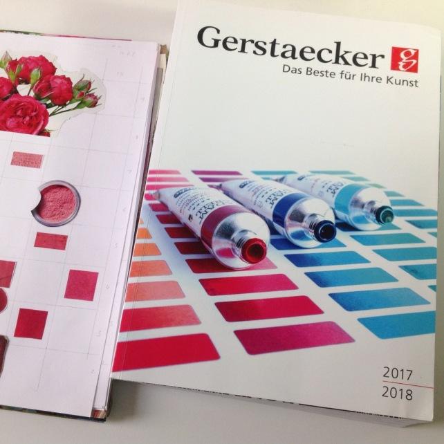 Gerstaecker katalog